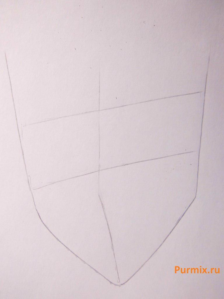 How to draw Megumi Yamamoto from an anime of S  2