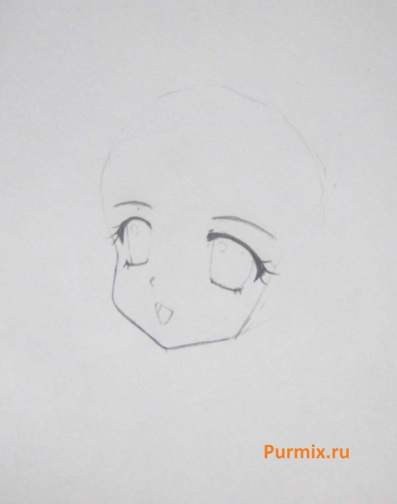 How to learn to draw Monmoransi from an anime dull Louise's Helper 3