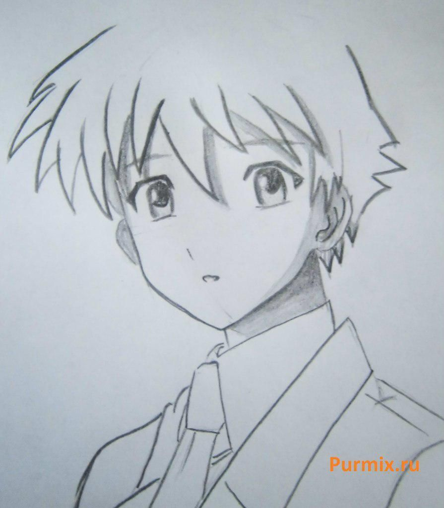 We learn to draw to lutheran church from an anime dull louises helper 7