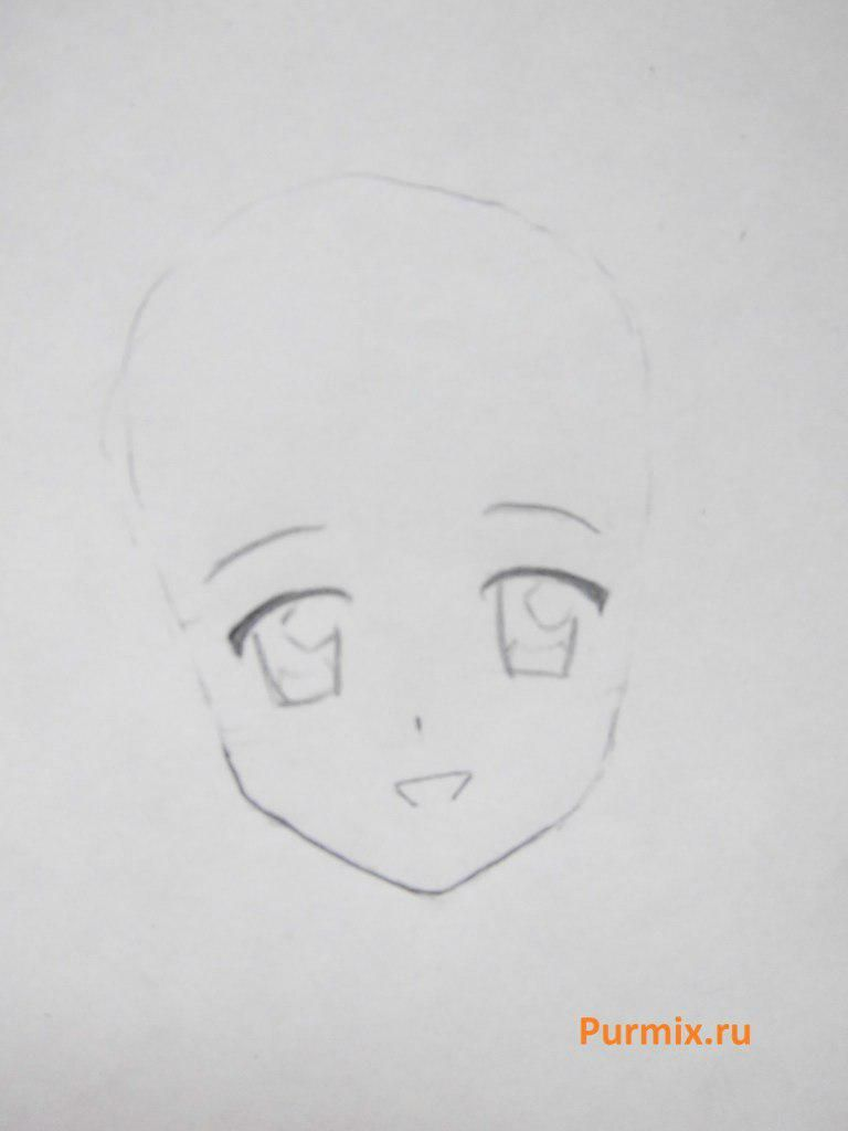 How to learn to draw Tifaniya and Genriyetta from an anime dull Louise's Helper 3