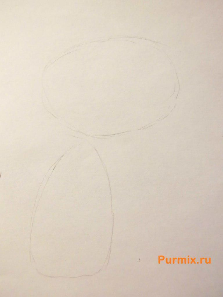 How to draw Lenford