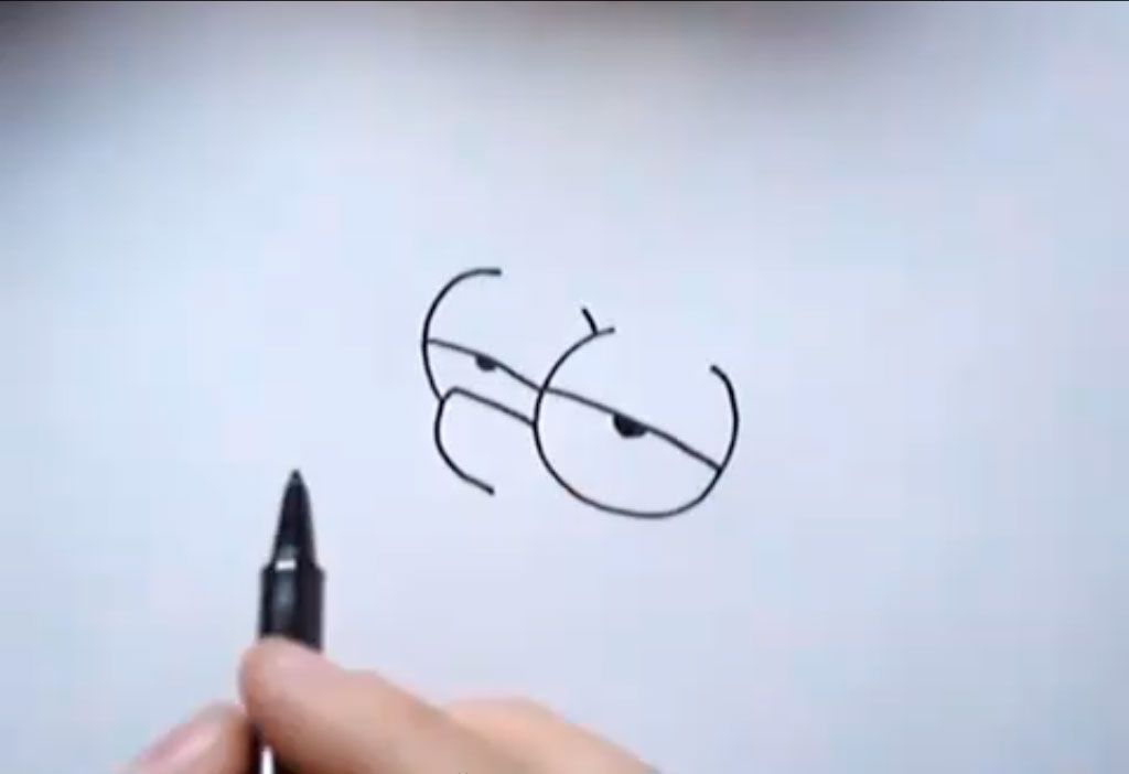 How to draw Nigel from Rio a pencil step by step 2