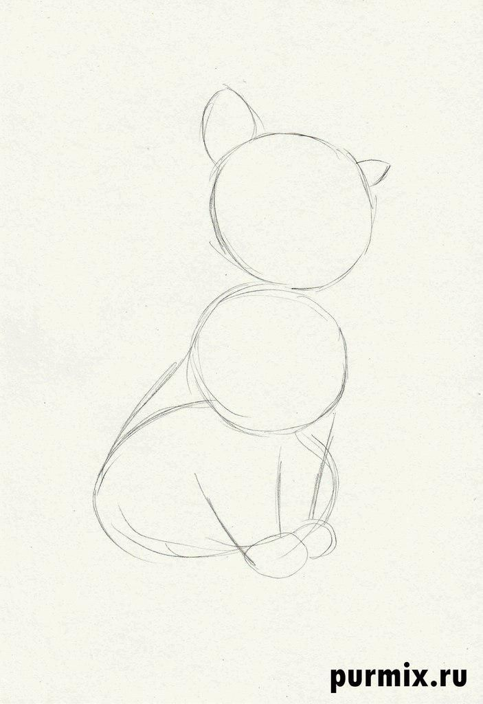 How to draw Kenaya and Nita from the Brother a bear cub 2 2