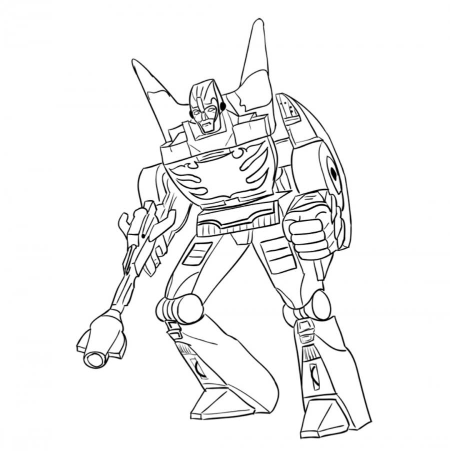 How to draw Rodimus Prime's transformer with a pencil step by step