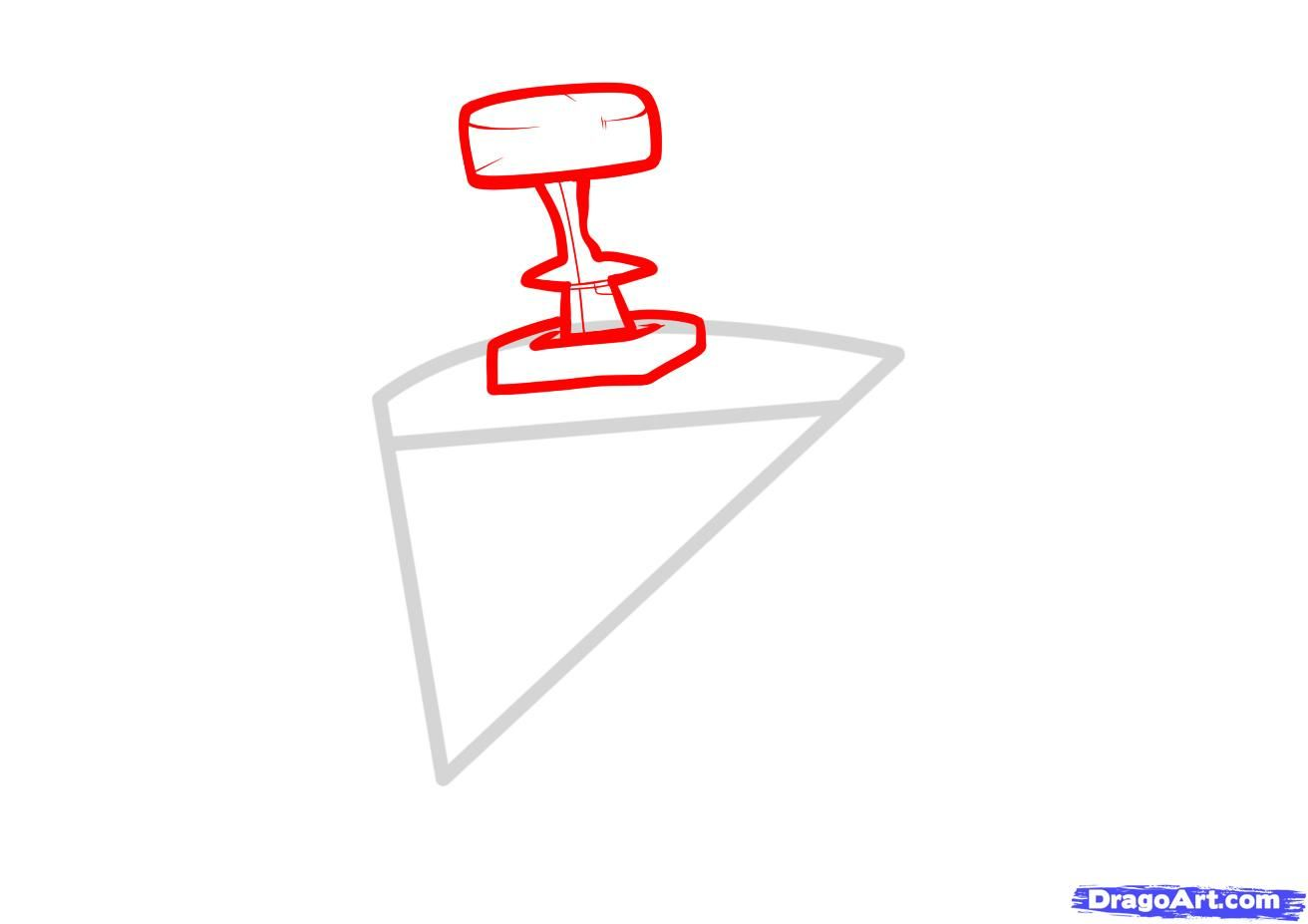 How to draw the Camaro car step by step 3